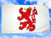 Fahne Flagge LIMBURG BELGIEN 150 x 90 cm
