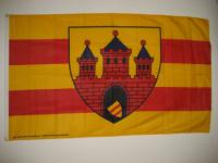 Fahne Flagge OLDENBURG 150 x 90 cm