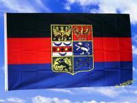 Fahne Flagge OSTFRIESLAND 150 x 90 cm