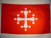 Fahne Flagge PISA 150 x 90 cm