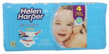 Helen Harper Einwegwindeln 150 St. Air Comfort Maxi Gr. 4 9-18kg