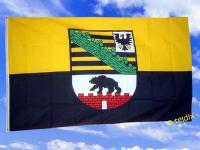 Fahne Flagge SACHSEN ANHALT 150 x 90 cm