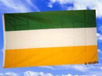 Fahne Flagge SCHREBERGARTEN 150 x 90 cm