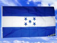 Fahne Flagge HONDURAS 150 x 90 cm