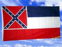 Fahne Flagge MISSISSIPPI 150 x 90 cm