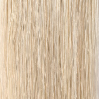 she by SO.CAP. Extensions 50/60 cm gewellt #59- very light blonde ash