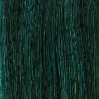 she by SO.CAP. Extensive / Tape Extensions 50/60 cm #Dunkelgrün