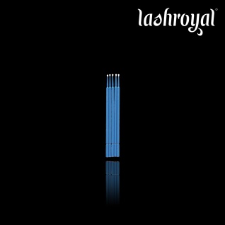 Lashroyal Microbürstchen zum Entfernen - 5 Stück
