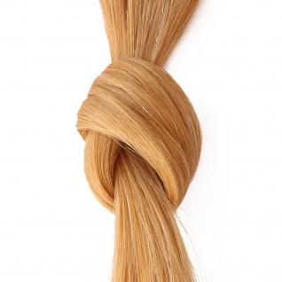 she by SO.CAP. Extensions 35/40 cm gewellt #DB4- golden - Vorschau 2