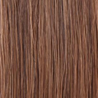 she by SO.CAP. Tresse glatt #17- medium blonde - Vorschau 1