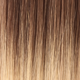 she by SO.CAP. Extensions Shatush Effect 35/40 cm #T17/20