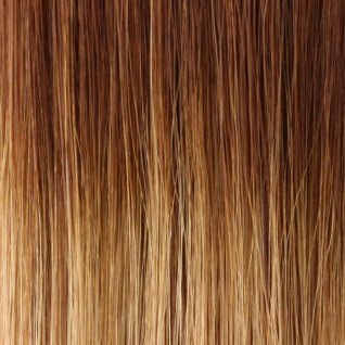 she by SO.CAP. Extensions Shatush Effect 35/40 cm #T8/26
