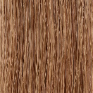 she by SO.CAP. Extensive / Tape Extensions 35/40 cm #12- light golden blonde