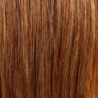 HAIROYAL® Tresse glatt #14- Dunkel-Goldblond - Vorschau