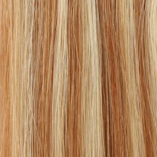she by SO.CAP. Extensive / Tape Extensions 50/60 cm #20/27- bicolour - Vorschau 2
