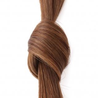 she by SO.CAP. Extensions 65/70 cm glatt #17- medium blonde - Vorschau 2