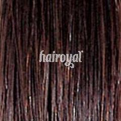 she by SO.CAP. Tresse curly #6- light chestnut - Vorschau