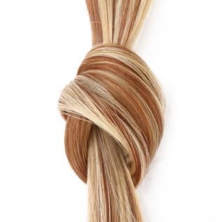 she by SO.CAP. Extensions 50/60 cm gewellt #14/1001- bicolour