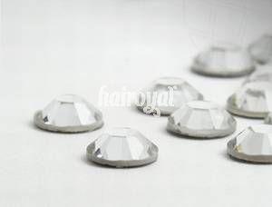 Swarovski® Wimpernkristalle #Crystal