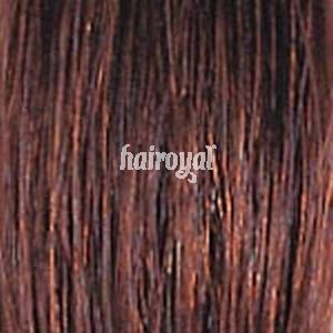 she by SO.CAP. Extensions 65/70 cm glatt #32- mahagony chestnut - Vorschau