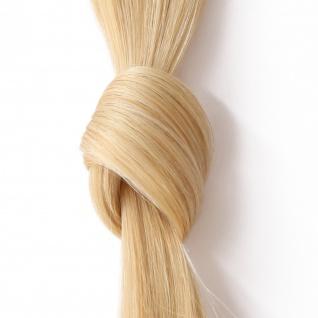 she by SO.CAP. Extensions 65/70 cm glatt #1001- platinum blonde - Vorschau 2