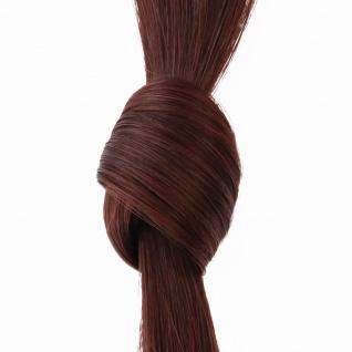 she by SO.CAP. Extensions 50/60 cm gewellt #32- mahagony chestnut - Vorschau 2