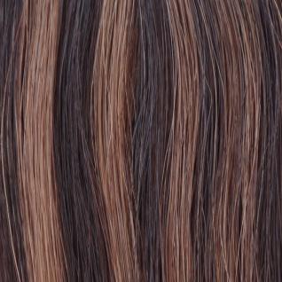 she by SO.CAP. Extensions 35/40 cm gewellt #2/17- bicolour - Vorschau 2