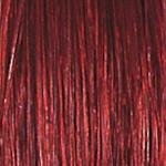 she by SO.CAP. Extensive / Tape Extensions 50/60 cm #35- deep red