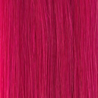 she by SO.CAP. Extensions Fantasy #Purpur-Rosa 1