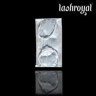 Lashroyal Medizinischer Mundschutz mit Bändern