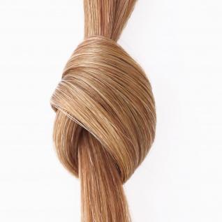 she by SO.CAP. Extensions 35/40 cm gewellt #14- light blonde - Vorschau 2