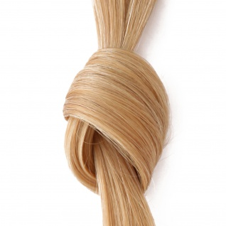 she by SO.CAP. Extensions 35/40 cm glatt #24- very light blonde - Vorschau 2