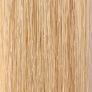 she by SO.CAP. Tresse gewellt #1001- platinum blonde