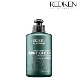 Redken HAIRCARE MINT CLEAN Shampoo - 300 ml