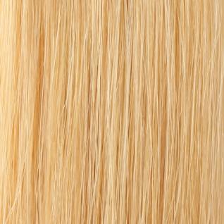 she by SO.CAP. Extensions 50/60 cm gelockt #DB2- golden light blonde