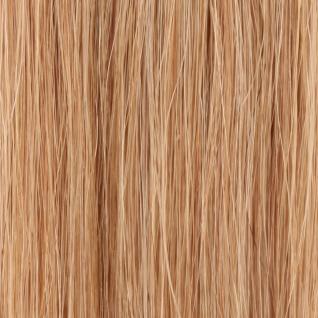 she by SO.CAP. Extensions 50/60 cm glatt #19- light blonde nature sand