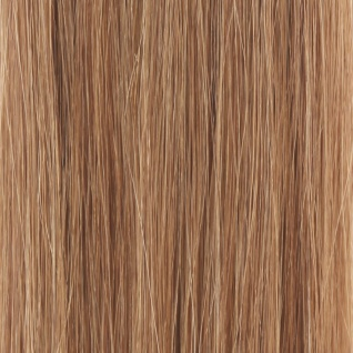 she by SO.CAP. Extensions 50/60 cm gewellt #16- medium darkblonde nature