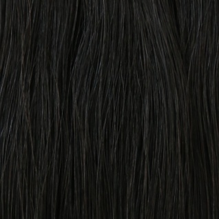 she by SO.CAP. Tresse glatt #1b- off black - Vorschau 1
