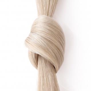 she by SO.CAP. Extensions 50/60 cm gewellt #60- light blonde ash - Vorschau 2