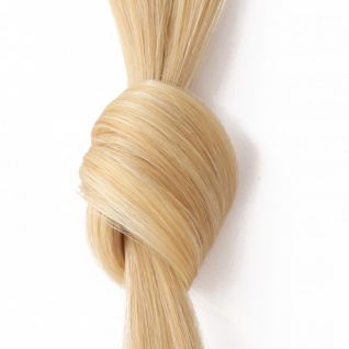she by SO.CAP. Extensions 50/60 cm gewellt #1000- platinum blonde ash - Vorschau 2