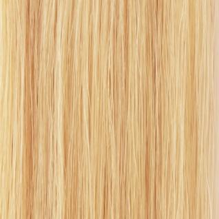 she by SO.CAP. Extensions 50/60 cm glatt #20- very light ultra blonde