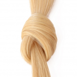 she by SO.CAP. Extensions 35/40 cm glatt #20- very light ultra blonde - Vorschau 2