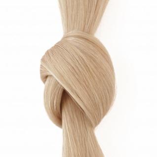 she by SO.CAP. Extensions 50/60 cm gewellt #516- extra light blonde ash - Vorschau 2