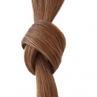 she by SO.CAP. Extensions 35/40 cm gewellt #10- blonde light beige - Vorschau 2