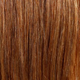 HAIROYAL® Microring-Extensions: #14- Dunkel-Goldblond