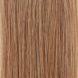 she by SO.CAP. Extensions 35/40 cm glatt #14- light blonde
