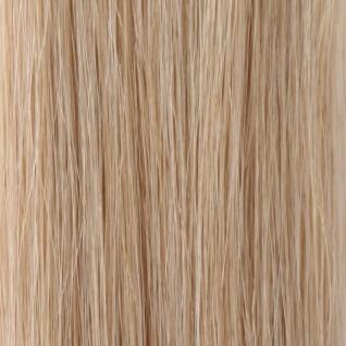 she by SO.CAP. Tresse glatt #101- medium blonde ash