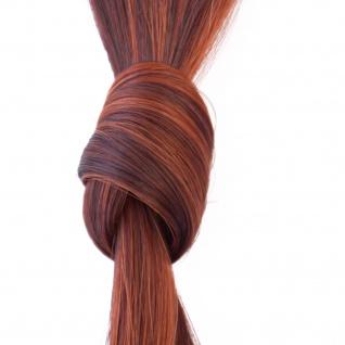 she by SO.CAP. Extensive / Tape Extensions 50/60 cm #32/130- bicolour - Vorschau 1