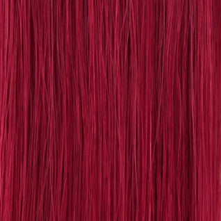 she by SO.CAP. Tresse glatt #530- burgundy