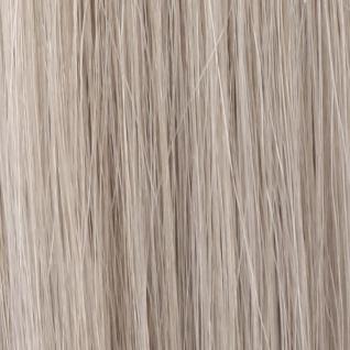 she by SO.CAP. Tresse glatt #61- grey ash blonde